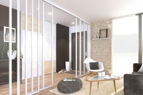 Costamagna : Aménagement : Petite envie ou grands projets