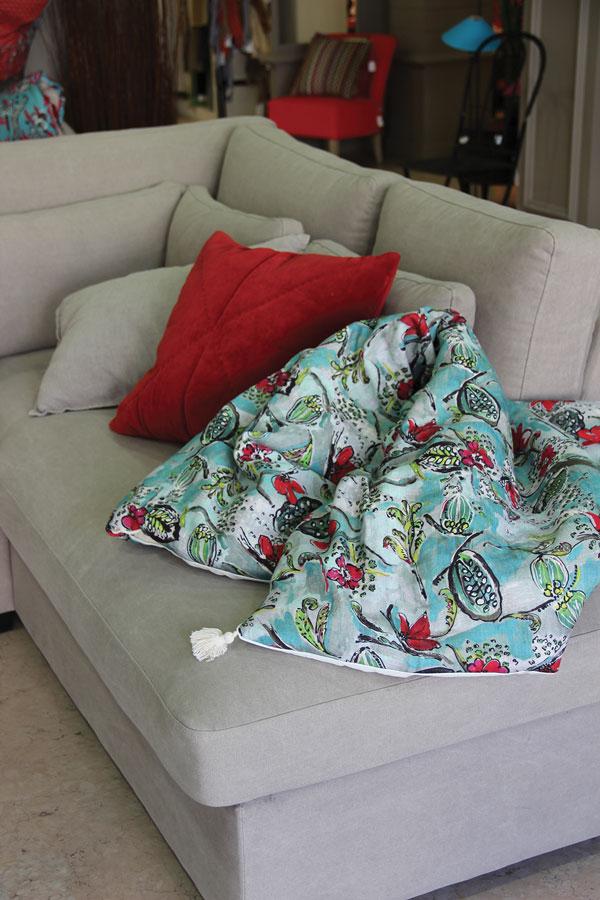 Costamagna : Décoration : Confort, élégance et tendance