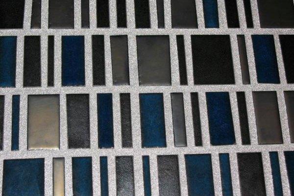 Costamagna : Matériaux : Les joints - traditionnels ou couleur