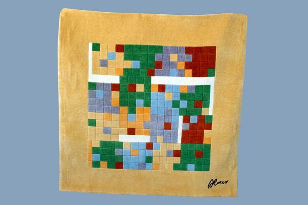 Costamagna : Décoration :  Les Tapis - Le complément confort